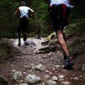 ローカットの登山靴にゲイター装着は必須!:セットで購入がベスト