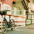 自転車用リアボックス!:自転車通勤で「雨具の常備」を叶えてくれる便利アイテム